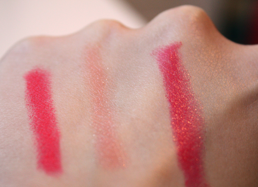 Revlon ColorBurst Balm swatch