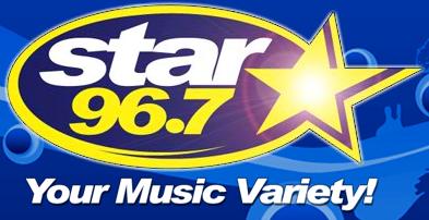 WSSR Star 96.7 FM