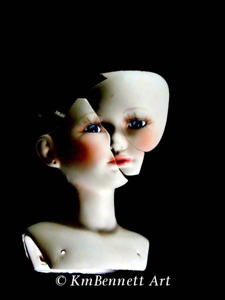 Broken 1 doll photo 13