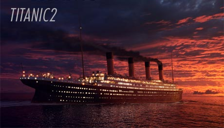 Picture of Titanic 2
