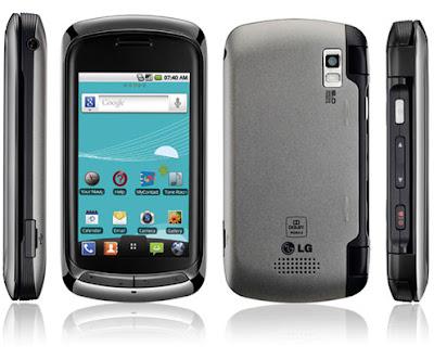 LG Genesis US760