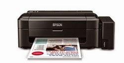 Download Epson L110 Driver Printer Free