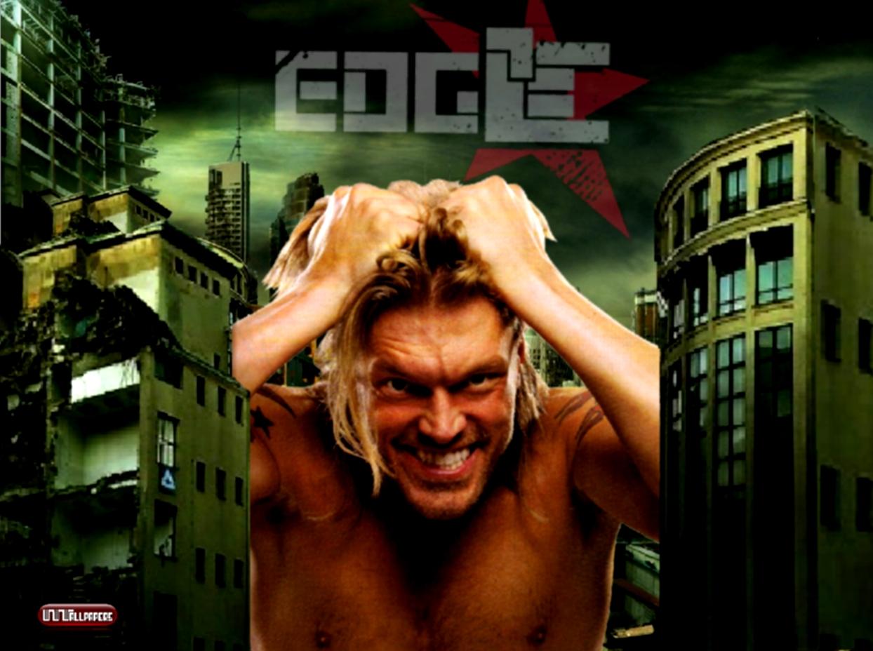 WWE Edge 2012