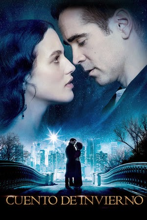 Poster Winter's Tale 2014