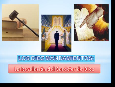 Los Diez Mandamientos | Seminarios