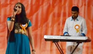 Eelam Song – Thannan Thaniya Ninru – Maaveerar Naal 2015