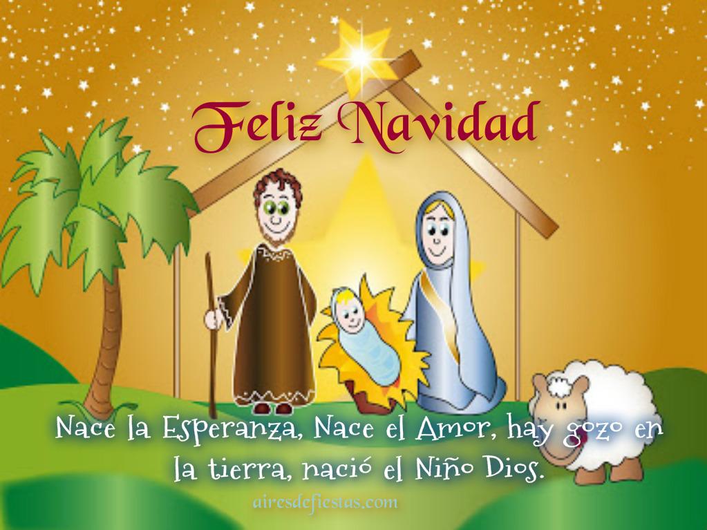 Frases cristianas para navidad - Tarjetas navidenas cristianas ...