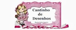 CANTINHO DE DESENHOS