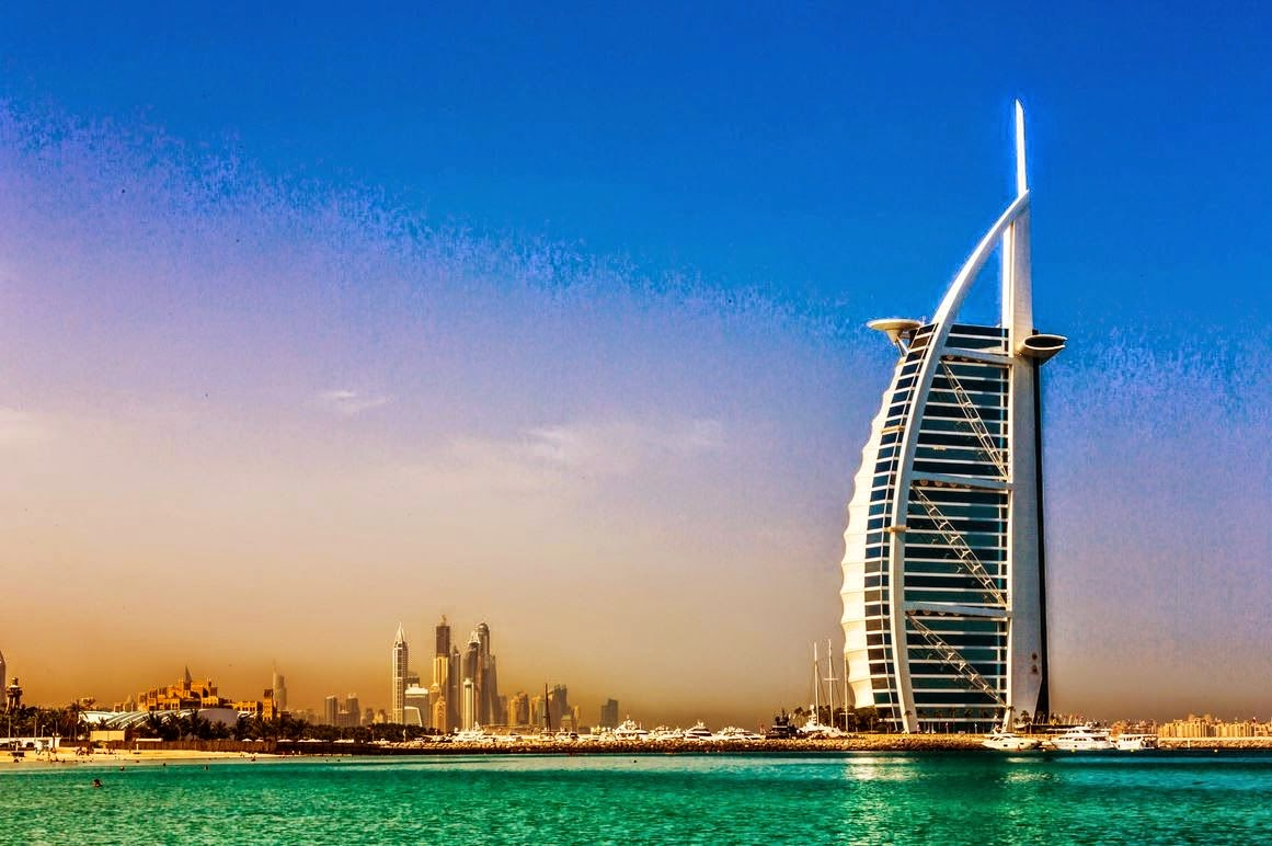 Dubai Franc 233 S