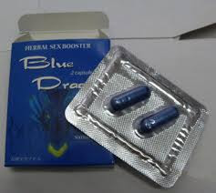 Blue Dragon Male Enhancement Review