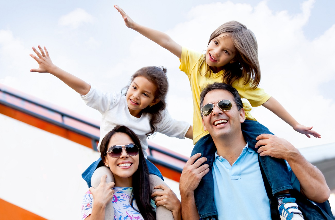 Travel Journals - Creating Family Vacation Memories