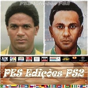 Mazinho (Clássicos) ex Palmeiras