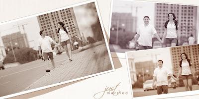 chụp hình cưới đẹp ở Phú Mỹ Hưng