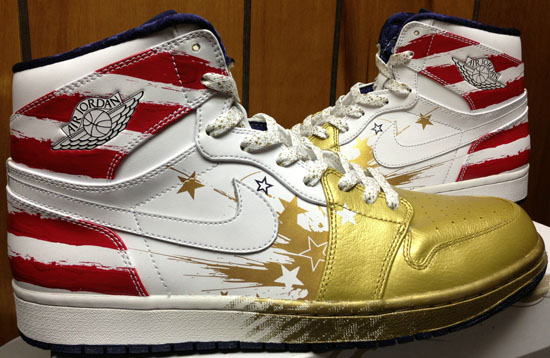 air jordan 1 olympic ebay auction