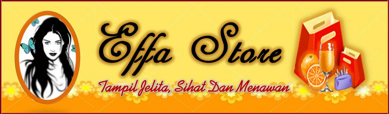 WELCOME TO EFFA STORE