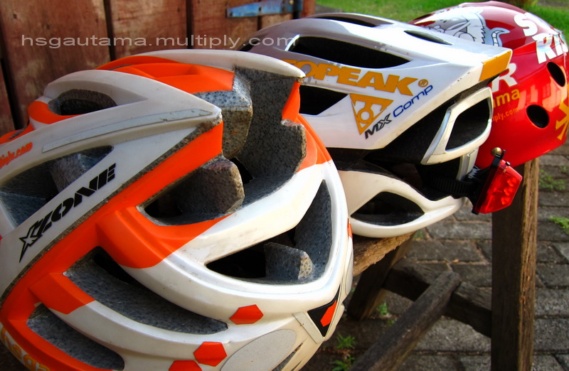 kolom hsgautama: Tips Mencari Helm Sepeda Yang Cocok