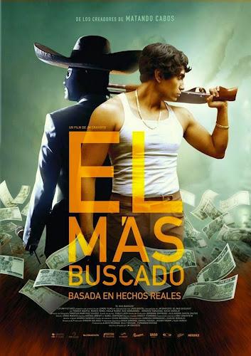 El Más Buscado DVDRip Latino