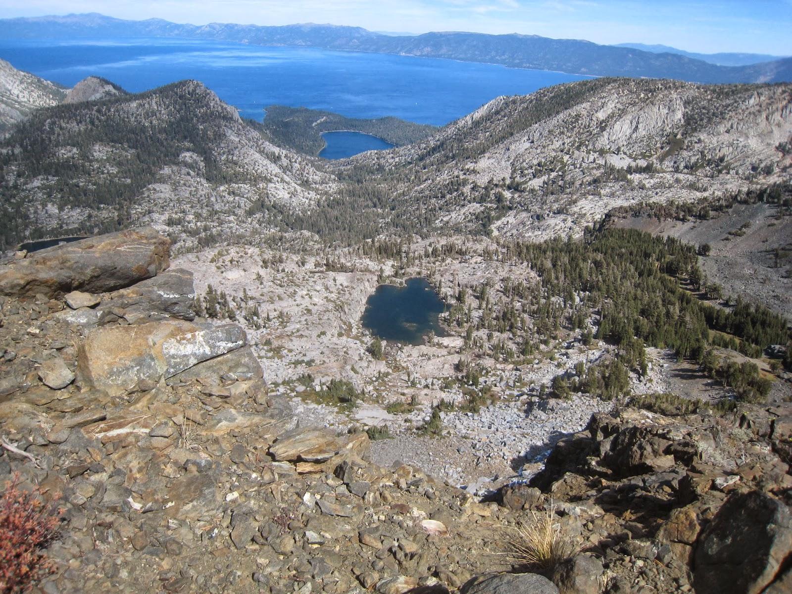 desolation wilderness sierra nevada s hiking paradise above lake tahoe