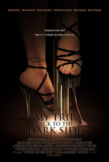 Watch My Trip Back to the Dark Side (2014) movie free online