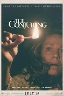 Expediente Warren: The Conjuring torrent 2