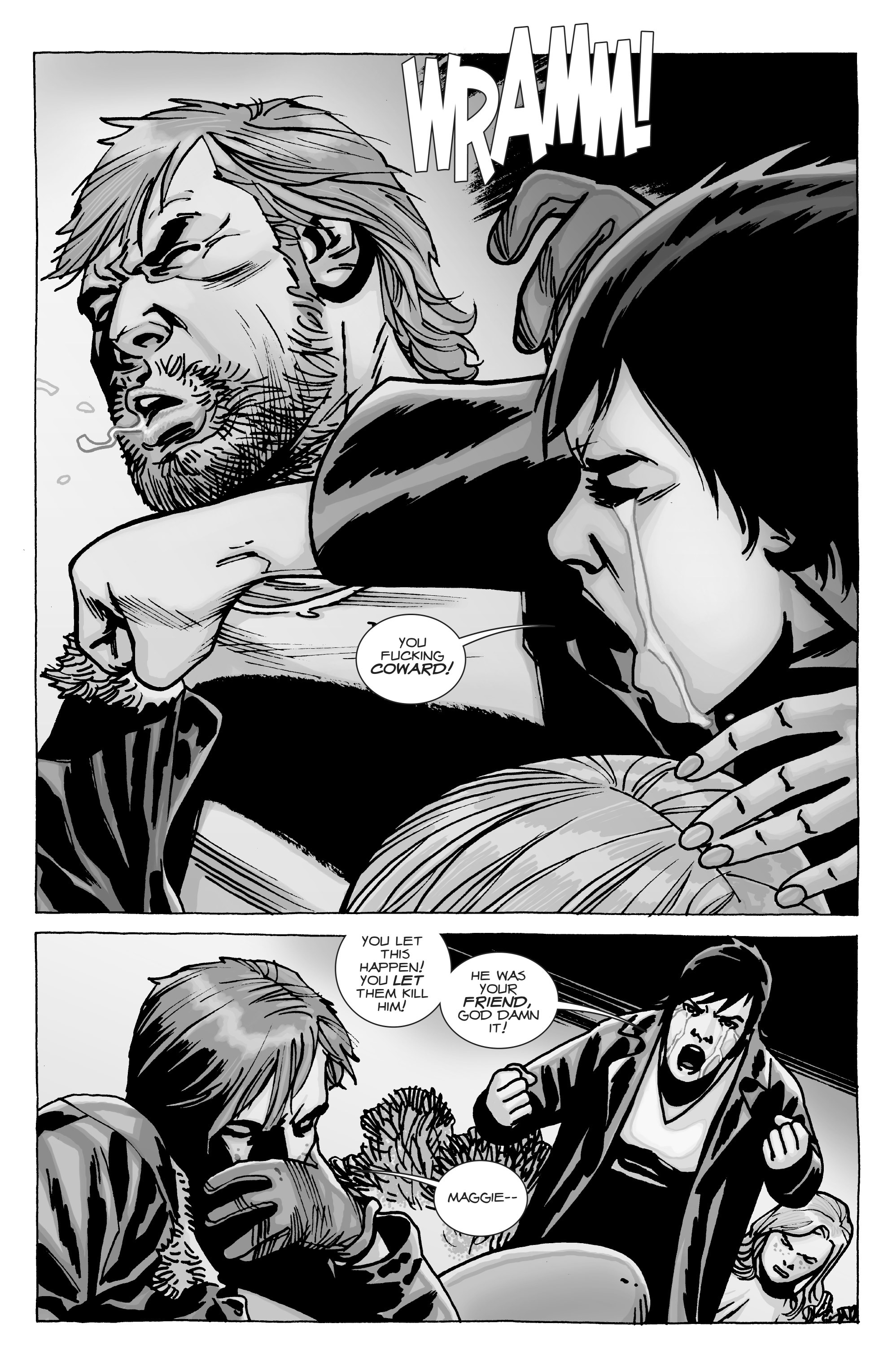The Walking Dead 101 Page 3
