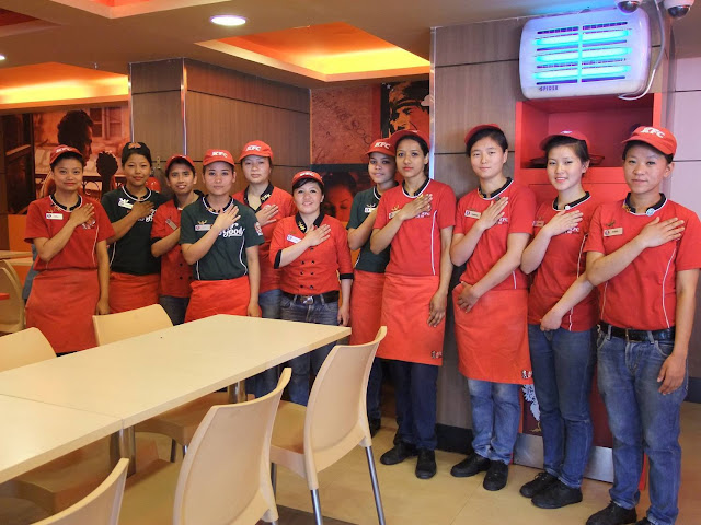 Darjeeling KFC