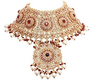 New Collection of bridal Jewellery