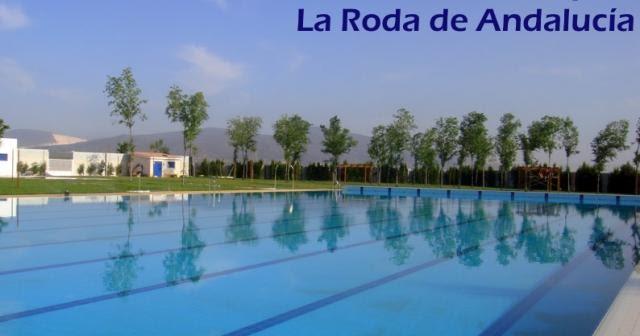 Fugas de agua piscina municipal la roda de andaluc a for Fugas de agua madrid
