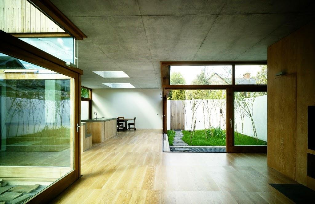 Interior Rumah Yang Asri