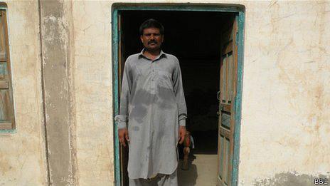Mohammad Arif Ali