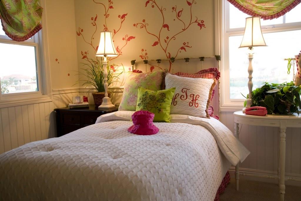 Bedroom Design Ideas With Beautiful Colors | Armin Winkler