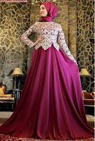 Minel Aşk payetli abiye elbise
