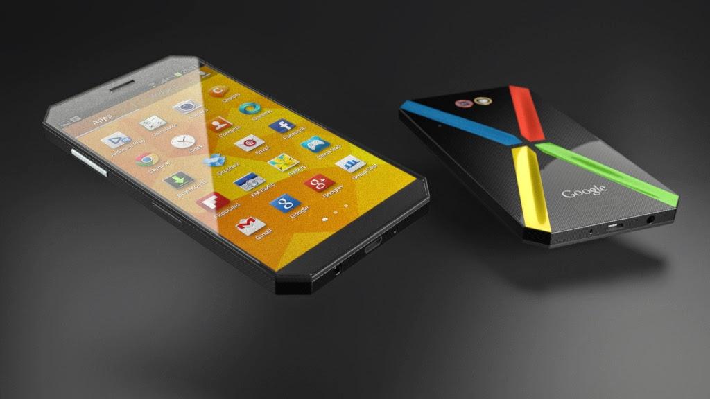 Google Siapkan Smartphone Nexus 6