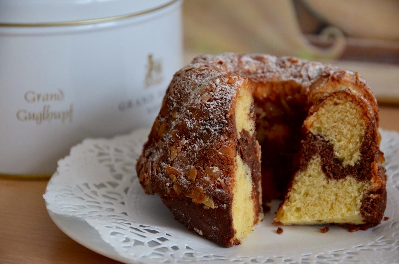 PIZZA FOR BREAKFAST: AUSTRIAN MOHNGUGELHUPF (POPPY SEED BUNDT CAKE)