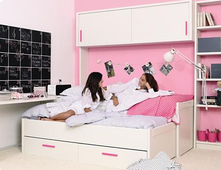 Tienda literas abatibles madrid camas abatibles toledo literas abatibles literas fijas - Dormitorios juveniles de madera maciza ...