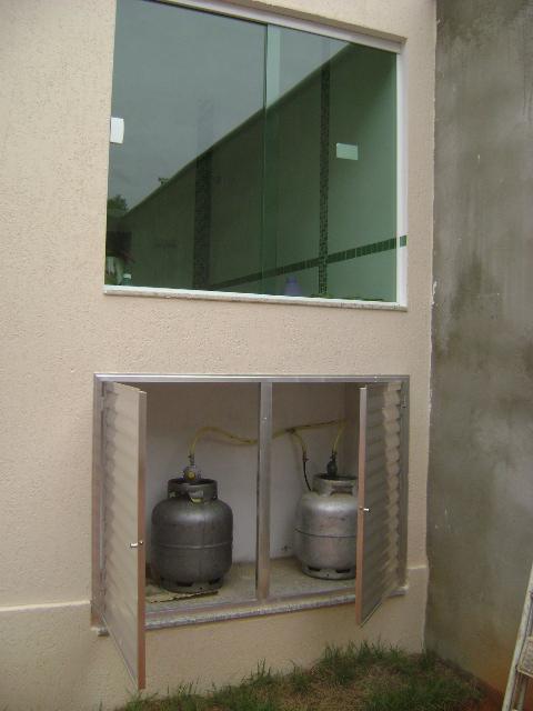Constru o sonho e realidade casinha para o g s - Bombolone gas casa ...