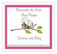Blog da Ana Paula