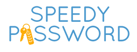 SpeedyPassword 1.0.7 – Free Password Manager for Your Online Accounts