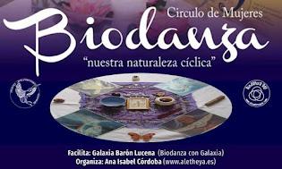Biodanza, Círculo de Mujeres en Azuqueca de Henares