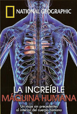 VIDEO DOCUMENTAL DEL CUERPO HUMANO