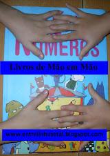 Projeto Livros de Mão em Mão