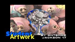 Student Artwork Spotlight