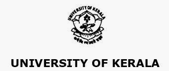 Kerala University MBA Sem 1 Jan 2013 Result