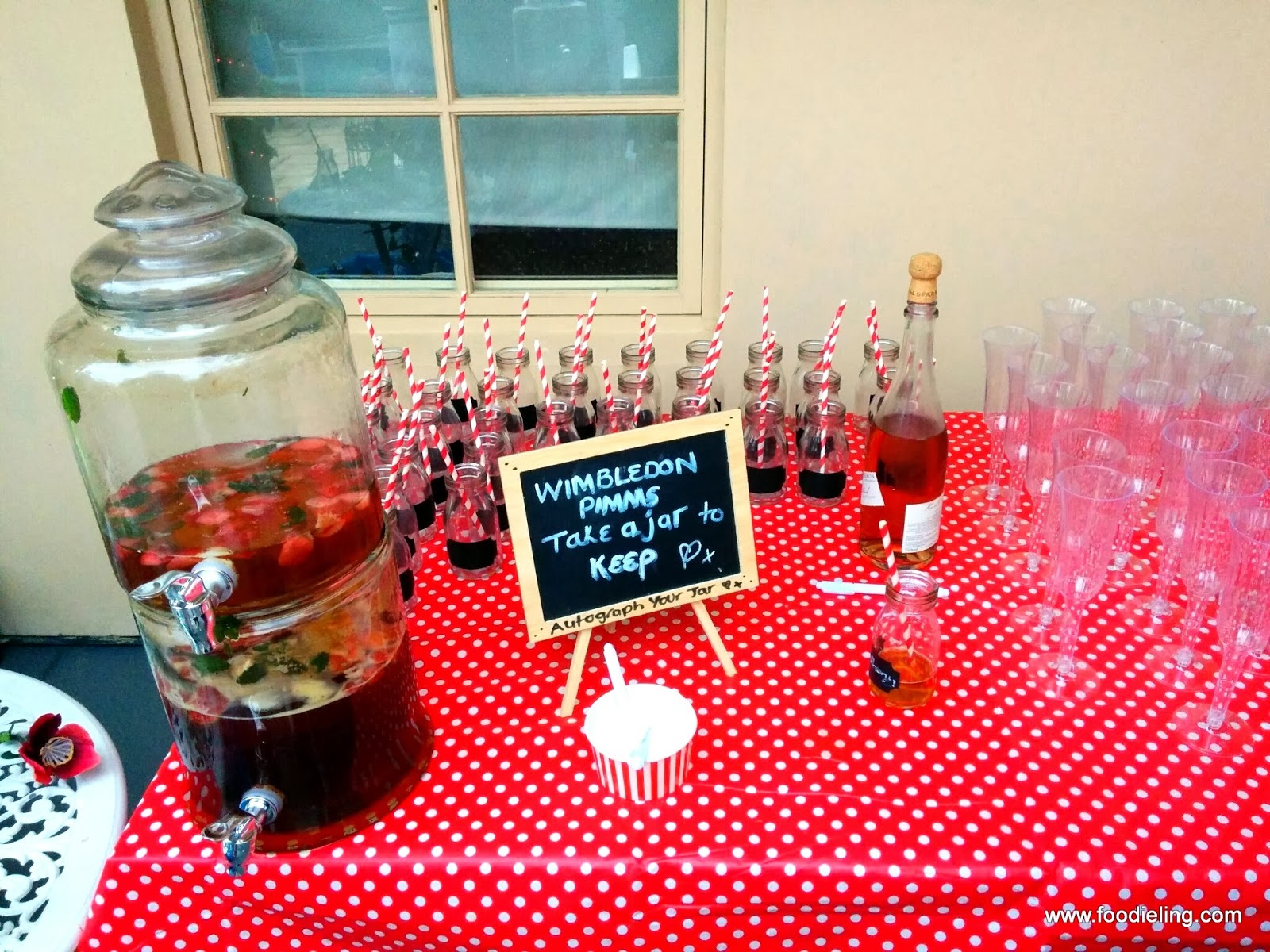 Th Party Decoration Ideas