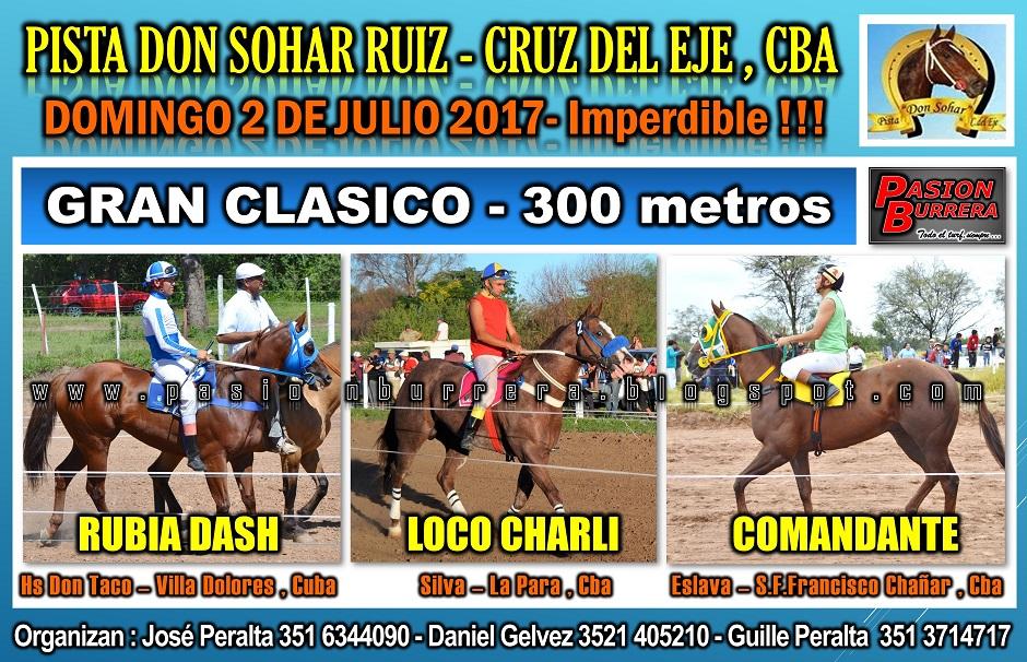 don sohar 2 - 300 - clasico