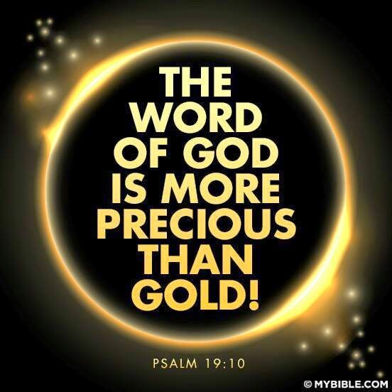 the word of god as used God's word has an essential role in all aspects of your prayer life your communion with god will be based on and include much communion through the word.