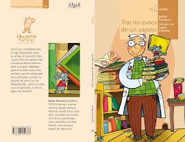 Tras los pasos de un zapato. Historias de biblioteca que ocurren fuera de los libros...