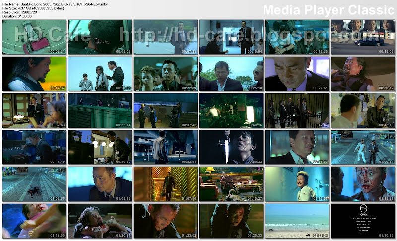 Kill Zone - Saat Po Long - 2005 video thumbnails