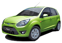 View Ford Figo Exterior Pictures