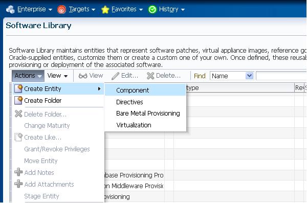 how to create weblogic domain in windows 7